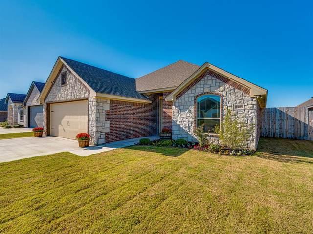 3308 White Horse Drive, Granbury, TX 76049 (MLS #14696047) :: The Mitchell Group