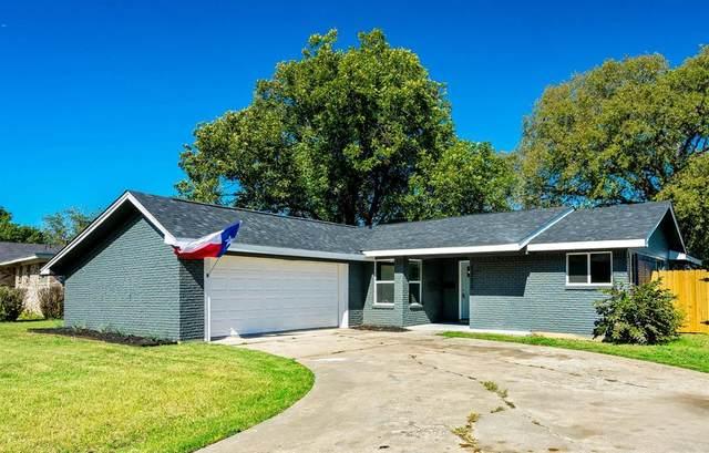 1325 Cloverdale Drive, Fort Worth, TX 76134 (MLS #14696056) :: RE/MAX Pinnacle Group REALTORS