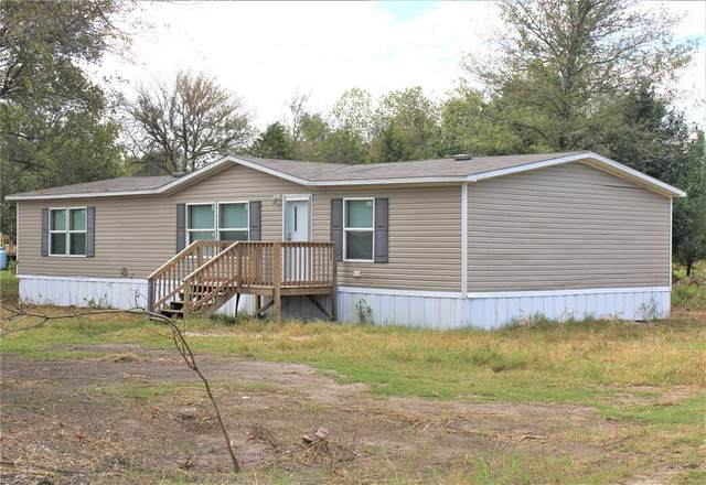 341 County Road 3020, Corsicana, TX 75109 (MLS #14696067) :: Epic Direct Realty