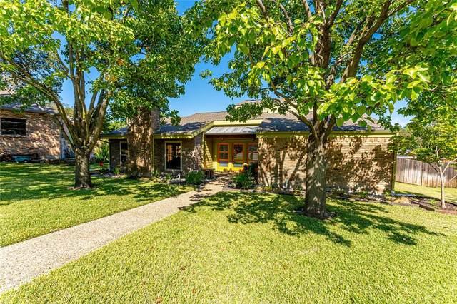 6429 Malcolm Circle, Dallas, TX 75214 (MLS #14696078) :: Wood Real Estate Group