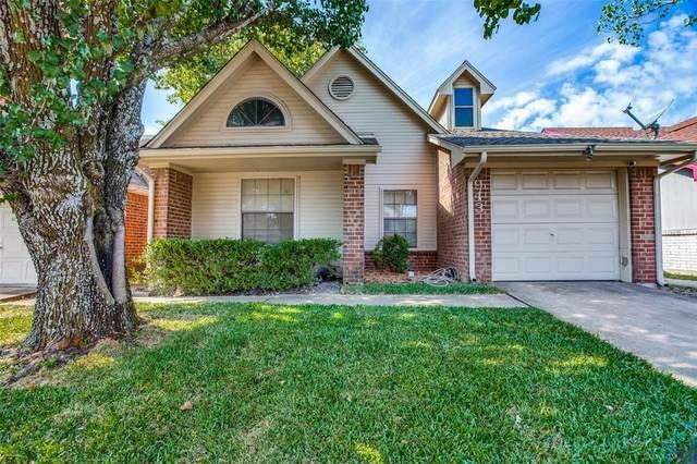 943 Gaynor Avenue, Duncanville, TX 75137 (MLS #14696099) :: ACR- ANN CARR REALTORS®