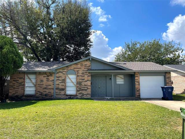910 Quebec Drive, Garland, TX 75040 (MLS #14696101) :: The Star Team | Rogers Healy and Associates