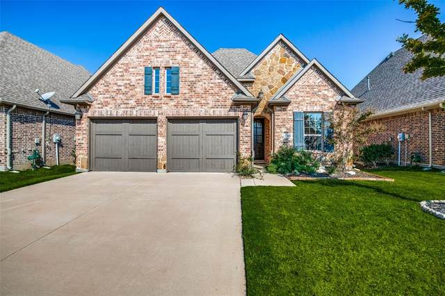 2749 Cromwell, The Colony, TX 75056 (MLS #14696116) :: The Mitchell Group