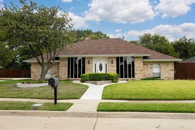 3504 Canoncita Lane, Plano, TX 75023 (MLS #14696120) :: Lisa Birdsong Group | Compass