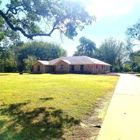 1720 Vz County Road 3403, Wills Point, TX 75169 (MLS #14696138) :: Robbins Real Estate Group