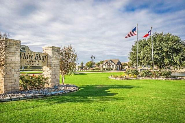 39011 Quail Run Road, Whitney, TX 76692 (MLS #14696147) :: Jones-Papadopoulos & Co
