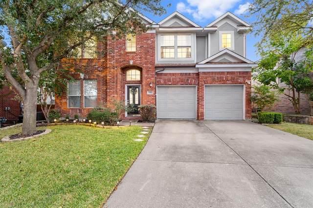 5005 Forest Lawn Drive, Mckinney, TX 75071 (MLS #14696153) :: Jones-Papadopoulos & Co