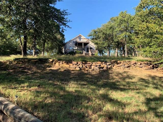 888 Casino Road, Nocona, TX 76255 (MLS #14696161) :: Real Estate By Design