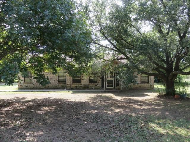 1704 Middle Road, Denison, TX 75021 (MLS #14696165) :: The Hornburg Real Estate Group