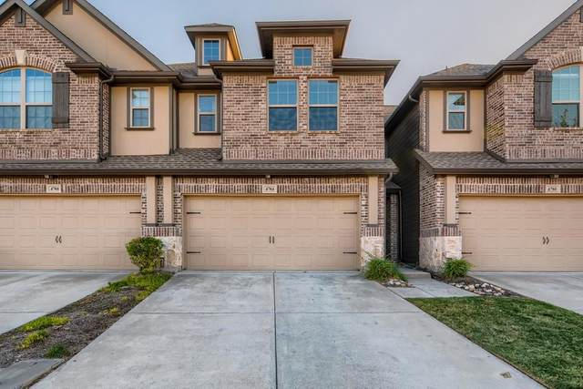 4784 Bridgewater Street, Plano, TX 75074 (MLS #14696207) :: Real Estate By Design