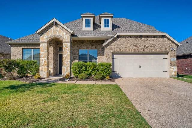 2819 Winchester Avenue, Melissa, TX 75454 (MLS #14696211) :: Russell Realty Group