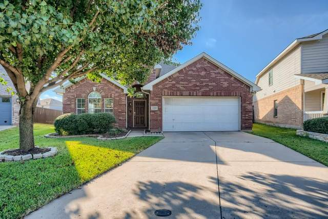 13209 Poppy Hill Lane, Fort Worth, TX 76244 (MLS #14696214) :: Jones-Papadopoulos & Co