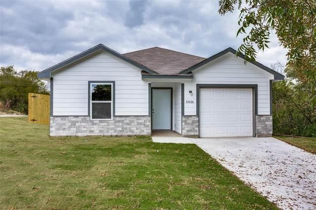 5436 Geddes Avenue, Fort Worth, TX 76107 (MLS #14696232) :: Frankie Arthur Real Estate