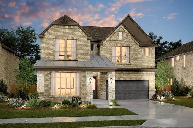 1813 Birch Street, Mansfield, TX 76063 (MLS #14696233) :: The Star Team | Rogers Healy and Associates