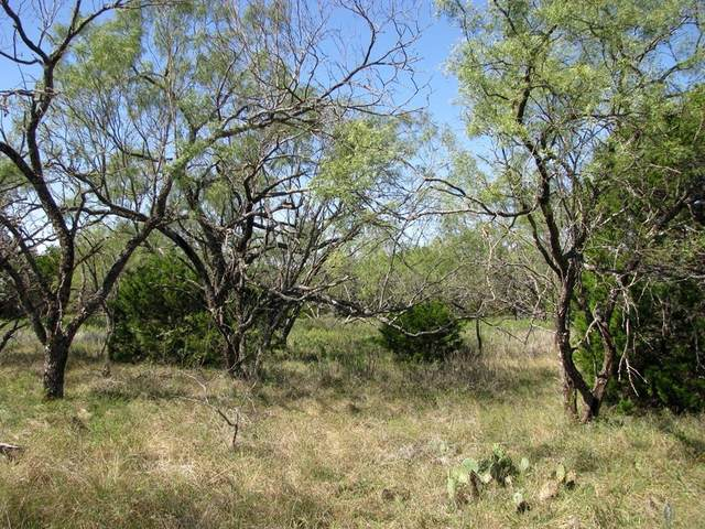 TBD Private Road 4212, Evant, TX 76525 (MLS #14696235) :: The Barrientos Group