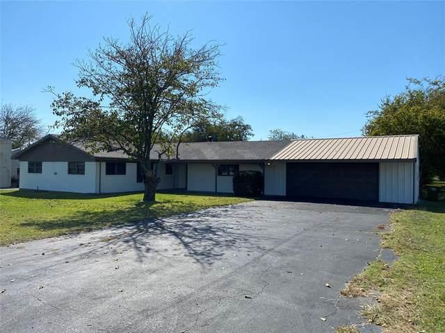 1725 N Highway 174, Rio Vista, TX 76093 (MLS #14696248) :: RE/MAX Pinnacle Group REALTORS