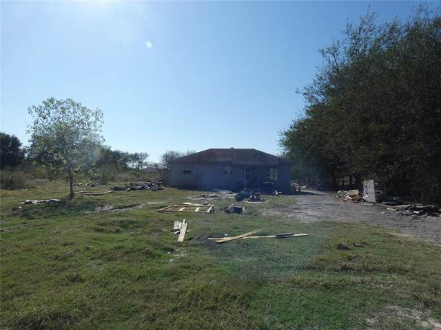 1847 Private Road 2536, Quinlan, TX 75474 (MLS #14696252) :: Real Estate By Design