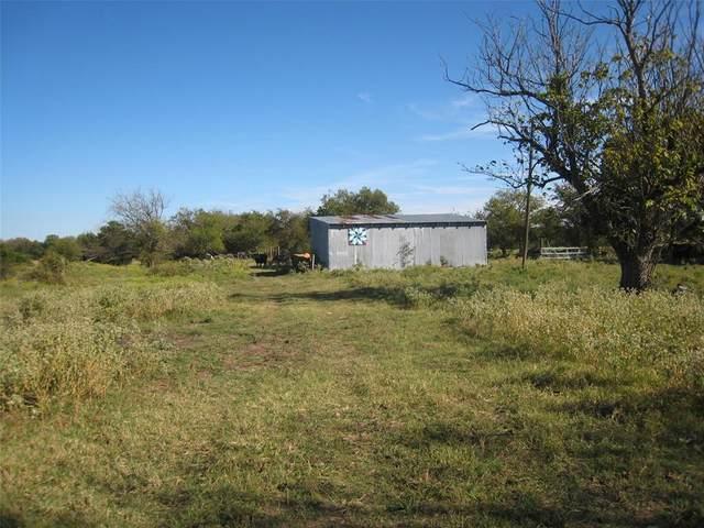 142 ac County Road 1076, Greenville, TX 75401 (MLS #14696261) :: NewHomePrograms.com