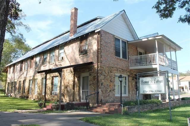 301 NE Barnard Street, Glen Rose, TX 76043 (MLS #14696271) :: Jones-Papadopoulos & Co