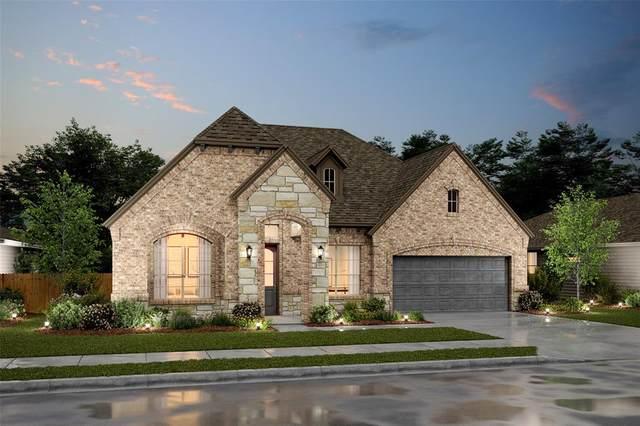 1805 Birch Street, Mansfield, TX 76063 (MLS #14696274) :: The Star Team | Rogers Healy and Associates