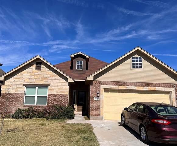102 Silverado Circle, Tuscola, TX 79562 (MLS #14696279) :: The Hornburg Real Estate Group