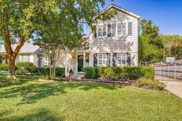 6325 Ellsworth Avenue, Dallas, TX 75214 (MLS #14696297) :: Hargrove Realty Group
