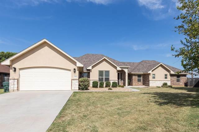 3702 Enchanted Rock Road, Abilene, TX 79606 (MLS #14696312) :: The Rhodes Team