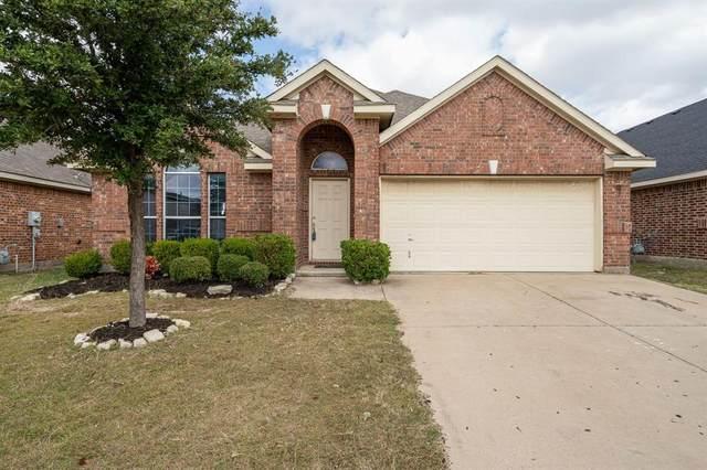 4936 Wild Oats Drive, Fort Worth, TX 76179 (MLS #14696323) :: RE/MAX Landmark