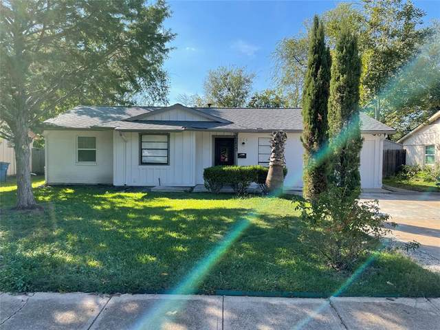 12623 Promenade Lane, Dallas, TX 75238 (MLS #14696326) :: Real Estate By Design