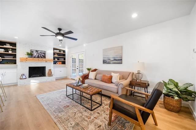 746 Vinecrest Lane, Richardson, TX 75080 (MLS #14696329) :: RE/MAX Landmark