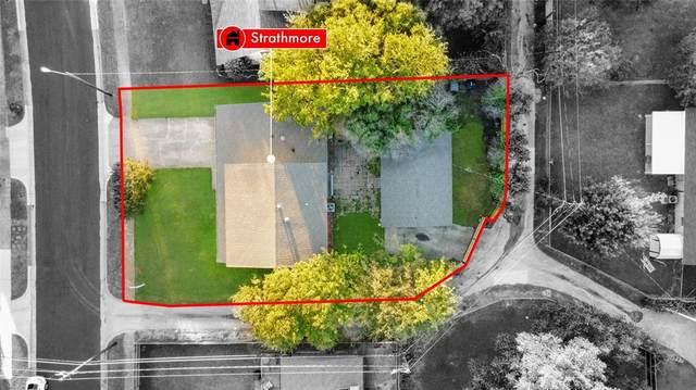 8635 Strathmore, Dallas, TX 75238 (MLS #14696333) :: Real Estate By Design