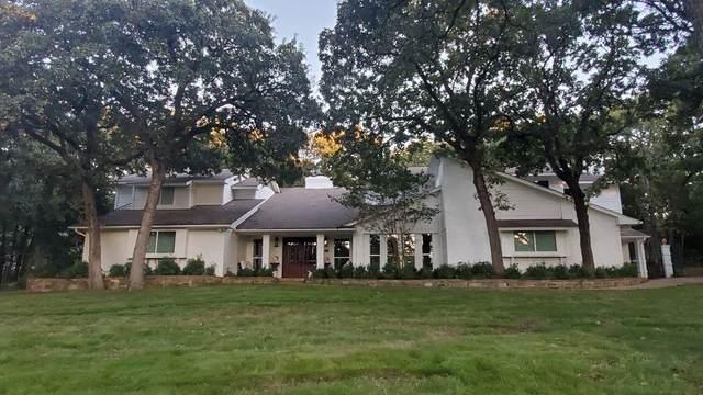 1351 Post Oak Trail, Southlake, TX 76092 (MLS #14696352) :: Epic Direct Realty