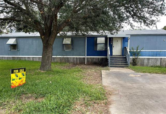 709 Iowa Street, Keene, TX 76059 (MLS #14696355) :: Justin Bassett Realty