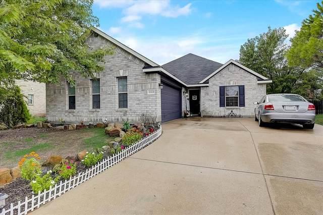 5323 Freestone Drive, Grand Prairie, TX 75052 (MLS #14696360) :: RE/MAX Pinnacle Group REALTORS