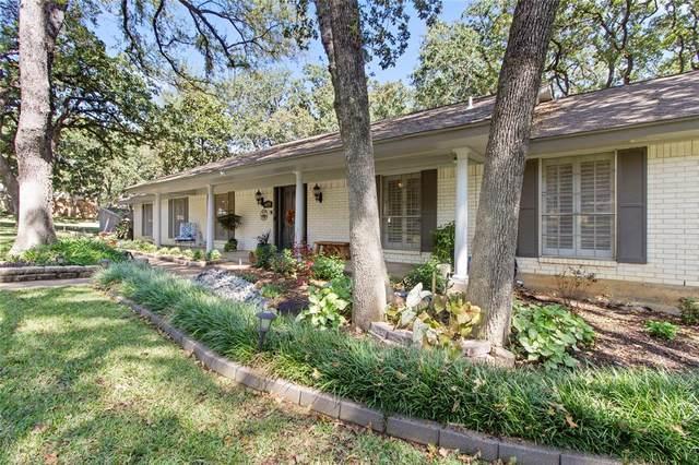 1809 Ridgeside Drive, Arlington, TX 76013 (MLS #14696370) :: RE/MAX Pinnacle Group REALTORS