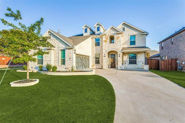 6010 Madison Avenue, Rowlett, TX 75089 (MLS #14696392) :: RE/MAX Landmark