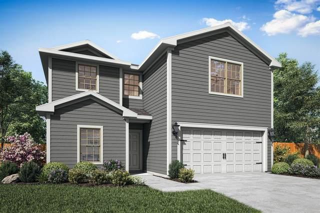 13617 Granite Park Road, Ponder, TX 76259 (MLS #14696396) :: Premier Properties Group