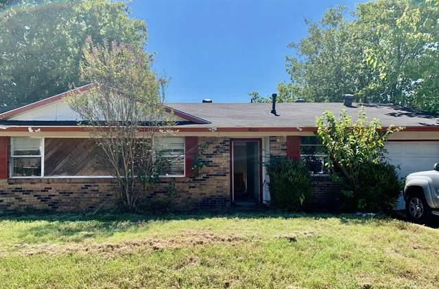 4805 Church Street, Greenville, TX 75401 (MLS #14696408) :: Wood Real Estate Group