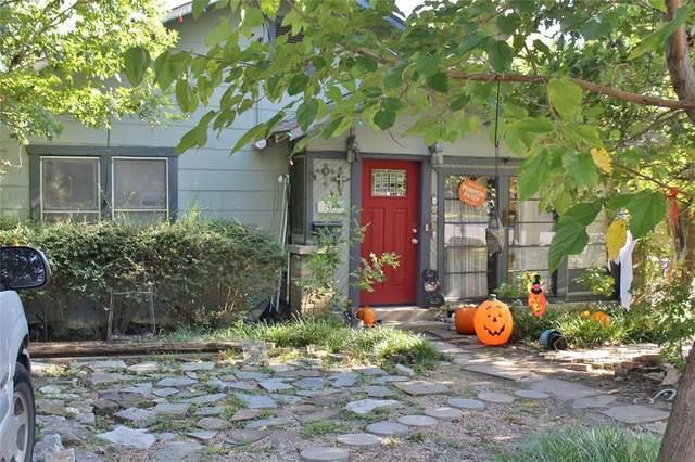8902 San Leandro Drive, Dallas, TX 75218 (MLS #14696424) :: Wood Real Estate Group