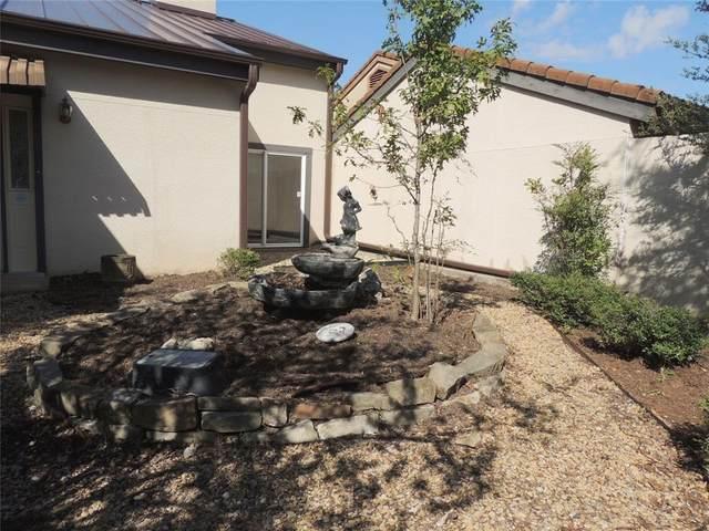 7312 Durado Drive, Fort Worth, TX 76179 (MLS #14696434) :: RE/MAX Landmark