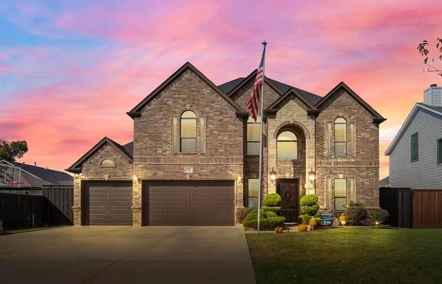 101 Turner Street, Roanoke, TX 76262 (MLS #14696449) :: RE/MAX Pinnacle Group REALTORS