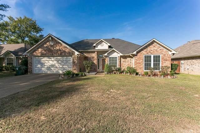 309 Lemay Drive, Tyler, TX 75704 (MLS #14696460) :: Justin Bassett Realty