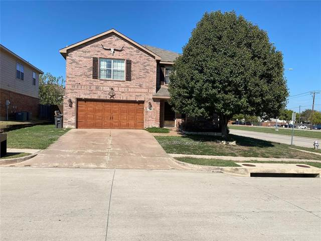 9900 Peregrine Trail, Fort Worth, TX 76108 (MLS #14696470) :: Epic Direct Realty