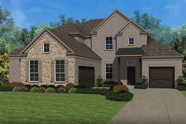 3652 Hidden Hollow Drive, Grand Prairie, TX 76065 (MLS #14696472) :: RE/MAX Pinnacle Group REALTORS