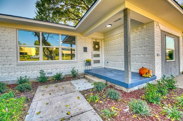 506 Apollo Road, Richardson, TX 75081 (MLS #14696480) :: RE/MAX Landmark