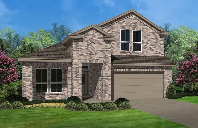 2428 Matador Ranch Drive, Weatherford, TX 76087 (MLS #14696495) :: Lisa Birdsong Group | Compass