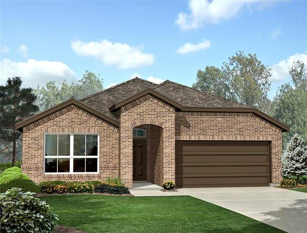 2340 Goodnight Ranch Drive, Weatherford, TX 76087 (MLS #14696509) :: The Rhodes Team