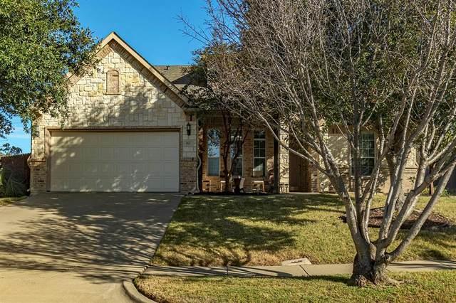 813 Whitney Drive, Midlothian, TX 76065 (MLS #14696514) :: RE/MAX Landmark