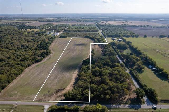 Tract 6 Ethel Cemetery Road, Collinsville, TX 76233 (MLS #14696524) :: Justin Bassett Realty