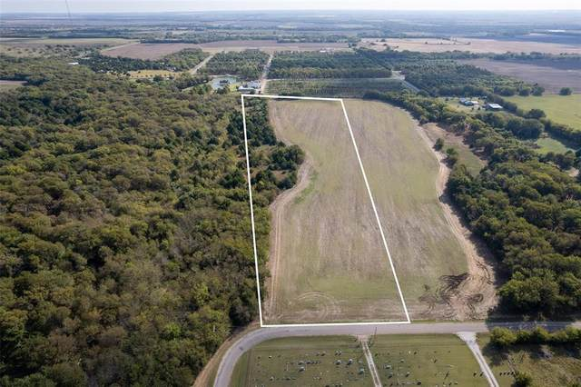 Tract 5 Ethel Cemetery Road, Collinsville, TX 76233 (MLS #14696526) :: Justin Bassett Realty